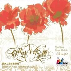 你使我生命美麗--讚美之泉演奏(7)/CD