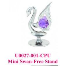 Mini Swan-Free Stand