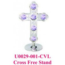 Cross-Free Stand