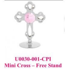 Mini Cross - Free Stand